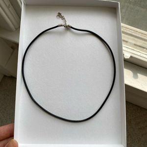 Plain Necklace - perfect for a pendant!